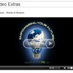 VIP Membership - VIP Video Lessons - Video Extras