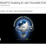 VIP Membership - VIP Video Lessons - WavEFX Scalping and Late Chocolate Entries