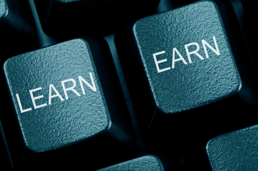 Earn through forex trading